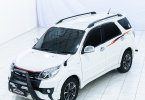 TOYOTA RUSH TYPE S JEEP A/T WHITE 2016 3