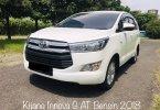 Toyota Kijang Innova 2.0 G 2018 Putih 2