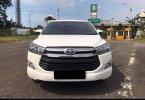 Toyota Kijang Innova 2.0 G Bensin 2018 Putih 1