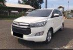 Toyota Kijang Innova 2.0 G Bensin 2018 Putih 2