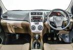 Toyota Avanza G 2017 Silver 1