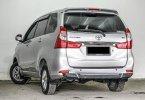 Toyota Avanza G 2017 Silver 2