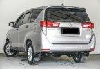 Toyota Kijang Innova G 2018 Silver 3