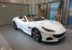 Review Ferrari Portofino M 2021: Fitur Makin Lengkap Dengan Tenaga Lebih Besar