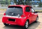 Honda Brio Satya E 2018 Merah 3