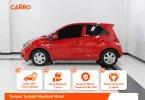 Honda Brio E Satya MT 2017 Merah 3