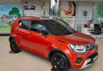 Promo Suzuki Ignis GX 2021 DP 20JTan 1