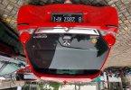 Honda Brio Satya 2017 Merah 1