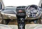 Honda Brio Satya E 2017 Abu-abu 1