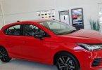 Dp Cicilan Murah Honda City Hatchback 2021 3