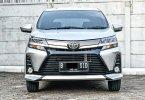 Toyota Avanza  Veloz 2016 3