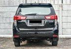 Toyota Kijang Innova G 2017 Hitam 1