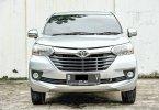 Toyota Avanza 1.3 MT 2017 Silver 1