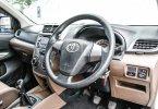 Toyota Avanza 1.3 MT 2017 Silver 2