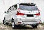 Toyota Avanza 1.3 MT 2017 Silver 3
