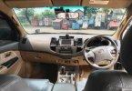 Toyota Fortuner VNT TRD Diesel 2013 AT 2