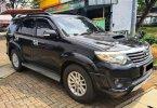 Toyota Fortuner VNT TRD Diesel 2013 AT 3