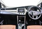 Toyota Kijang Innova G 2016 Silver 2