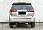 Toyota Kijang Innova G 2016 Silver 3