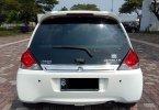 Honda Brio E 2016 Automatic 3