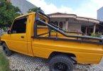 Daihatsu Taft 2.5 Diesel 1990 Kuning 2