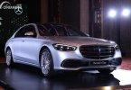 Mercedes-Benz S 450 4Matic Luxury 2021, Garda Terdepan S-Class di Indonesia