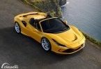 Review Ferrari F8 Spider 2021: Versi Halus Dari 488 Pista Aperta