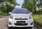 Toyota Yaris E 2012 2