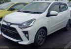 Promo PPKM Toyota Agya 2021 1