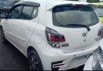 Promo PPKM Toyota Agya 2021 2