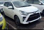 Promo PPKM Toyota Agya 2021 3