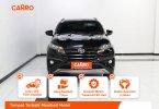 Toyota Rush S TRD Sportivo AT 2019 Hitam 2