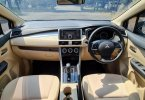 Mitsubishi Xpander 1.5 Exceed AT 2018 Wrn Silver Rapi Siap Pakai TDP 30Jt 2