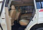 Mitsubishi Pajero Sport 2.5 Exceed AT 2013 White On Beige Mulus Pjk Pjg TDP 60Jt 2