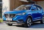Review MG ZS EV 2021: Calon SUV Listrik Paling Terjangkau