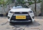 Toyota Yaris S 2016 Hatchback 1