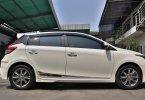 Toyota Yaris S 2016 Hatchback 3