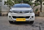 Toyota Avanza 1.3G AT 2015 Putih 1