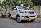 Toyota Avanza 1.3G AT 2015 Putih 2