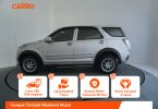 Daihatsu Terios X Extra MT 2016 Silver 2