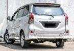 Toyota Avanza Veloz At 2015 Silver Murah Siap Pakai Bergaransi DP Minim 2