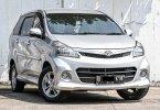 Toyota Avanza Veloz At 2015 Silver Murah Siap Pakai Bergaransi DP Minim 1