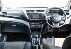 Daihatsu Sirion D MT 2020 Merah Murah Kilometer Rendah Bergaransi Siap Pakai 3