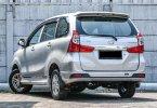 Daihatsu Xenia 1.3 X Deluxe AT 2017 Silver Murah Siap Pakai Bergaransi DP Minim 2