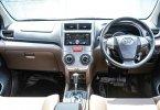 Daihatsu Xenia 1.3 X Deluxe AT 2017 Silver Murah Siap Pakai Bergaransi DP Minim 3