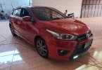 Toyota Yaris TRD Sportivo 1