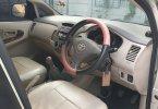 Toyota Kijang Innova 2.0 G MT 2008 MPV 1