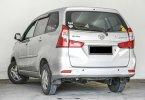 Daihatsu Xenia 1.3 X MT 2018 MPV 3