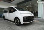 Review Hyundai Staria 2021: Debut Sang 'Alphard Killer'