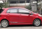 Toyota Yaris E 2013 Merah Bekasi 3